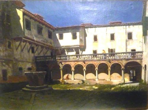 CABIANCA VINCENZO - VENEZIA 1863