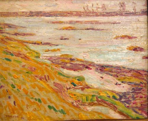 O'CONOR RODERICK  - COSTA MARINA 1892