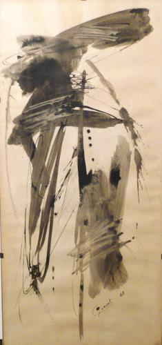 GALLIZIO PINOT - ASTRATTO 1962