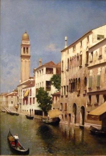 santoro Rubens - Venezia