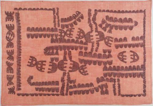 CAPOGROSSI GIUSEPPE - COMPOSIZIONE 1951