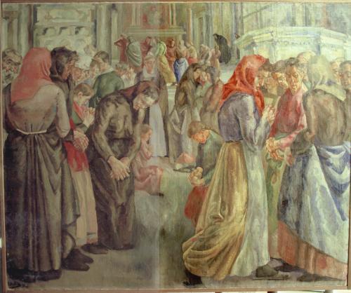 NOTTE EMILIO - RELIGIOSE 1916