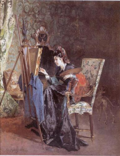 BIANCHI MOSE' - LA PITTRICE 1874