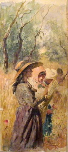 Francesco Gioli - Le Fienaiole