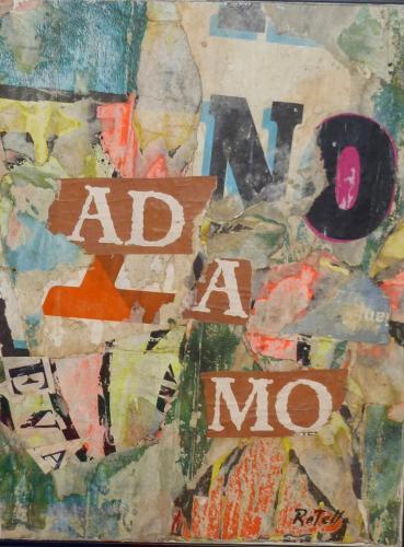 ROTELLA MIMMO - ADAMO ED EVA 1987