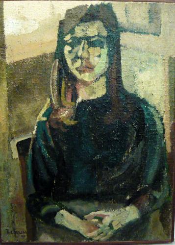 TRECCANI ERNESTO - FIGURA 1941