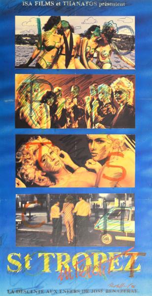 ST.TROPEZ INTERDIT 1986
