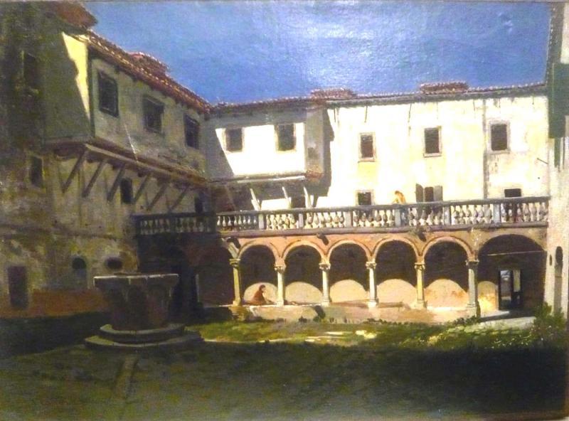 VENEZIA 1863