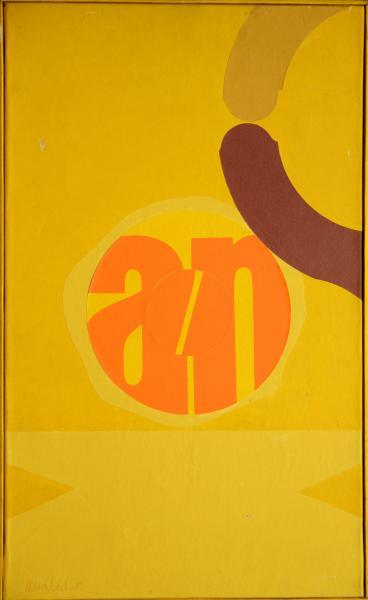COMPOSIZIONE 1968