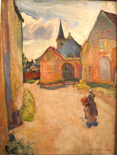 PAESAGGIO BRETONE 1888
